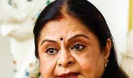 Kamala Selvaraj fires on Mahanati Team