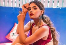 Karishma Sharma looks smoking hot in her latest photo shoot
