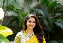 Keerthy Suresh New Photos