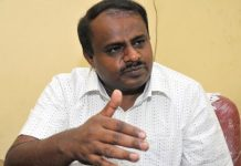 Kumaraswamy - Karnataka Chief Minister to face floor test today