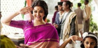 Mahanati 3 days box Office Collection in Australia