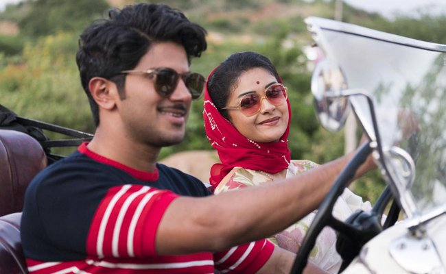 Mahanati 7 Days Worldwide Box Office Collections