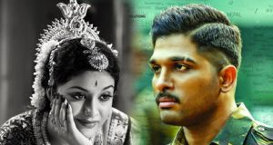 Mahanati beats Naa Peru Surya at USA Box Office Keerthy Suresh Vs Allu Arjun