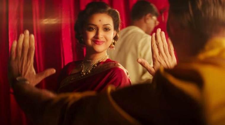 Mahanati takes promising start at USA Box Office