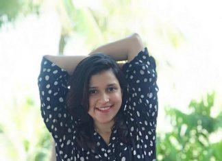 Mannara Chopra Latest Stills
