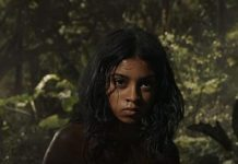 MOWGLI Official Trailer