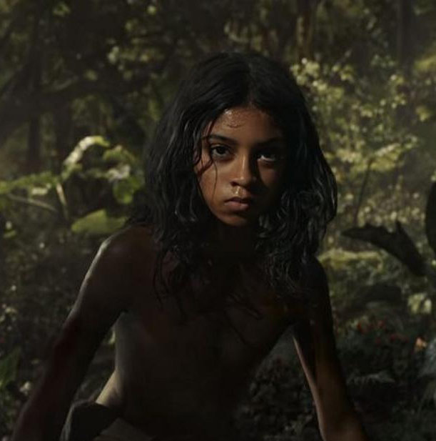 Andy Serkis debuts 'savage' jungle in first Mowgli trailer