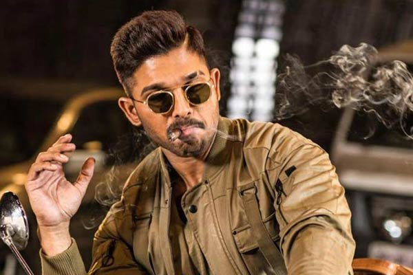 Naa Peru Surya gets permission for its special morning shows across Andhra Pradesh and Telangana