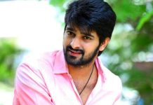 Naga Shaurya as gay in Nartanasala