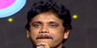 Nagarjuna comments on RGV teary eyes