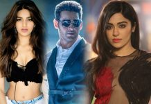 Nidhhi Agerwal and Adah Sharma in Mahesh Babu next