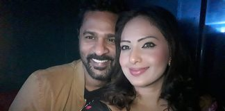 Nikesha Patel ready to marry Prabhu Deva