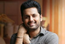 Nithiin turns architect for Satish Vegesna and Dil Raju's Srinivasa Kalyanam
