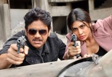 Officer No Biz! Ram Gopal Varma to release Akkineni Nagarjuna Officer in Nizam