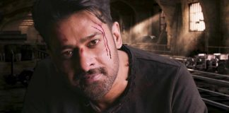 Prabhas's Saaho action sequence in Dubai cost Rs 90 Cr