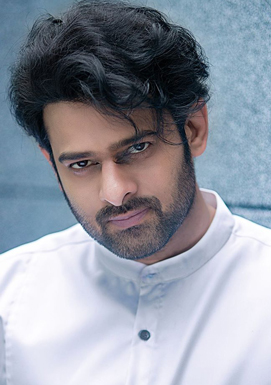Prabhas is 2nd in Times Most Desirable Men in India list