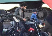 Prabhas is going to be next ACTION KING by performing this deadly stunt in Saaho