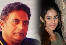 Prakash Raj reacts to Sri Reddy Tollywood Casting Couch Controversy and Modi
