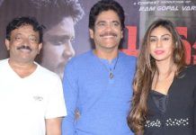 RGV and Nagarjuna are back with Officer