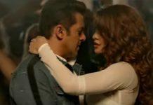 Race 3 Hiriye song teaser: Salman Khan and Jacqueline Fernandez hot chemistry