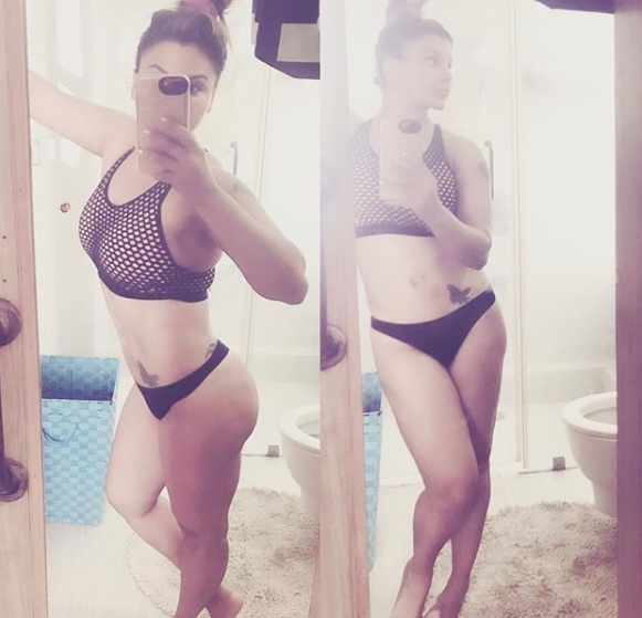 Rakhi Sawant is back with her BOLD Avatar