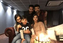 Ram Charan's wife Upasana says NTR, Pranathi and Abhay Ram are our new bestie