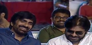 Ram Gopal Varma comments on Pawan Kalyan right hand and Ravi Teja Left thigh