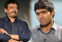 Ram Gopal Varma's comments on Civils Ranker Yadavalli Akshay Kumar