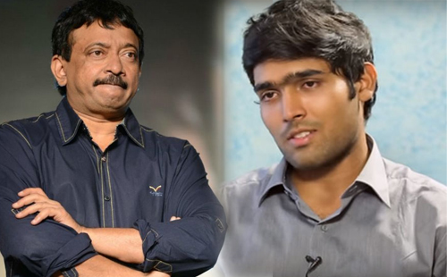 Ram Gopal Varma's comments on Civils Ranker Yadavalli Akshay Kumar