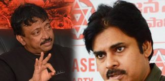 Ram Gopal Varma's warning to Pawan Kalyan fans and Jana Sena over Nagarjuna's Officer teaser dislike
