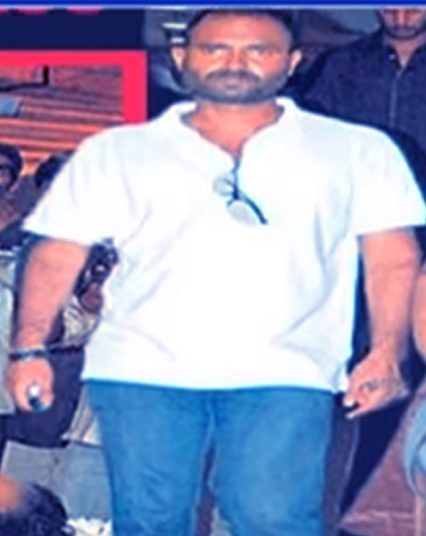 Producer S Gopal Reddy's son Bhargav Reddy dies in mysterious conditions