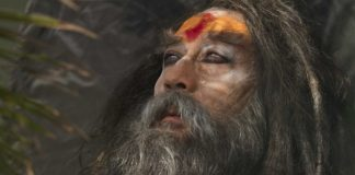 Saaho villain Jackie Shroff turns aghori for Kasthuri Raja