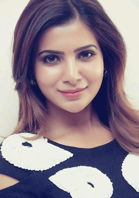 Samantha Akkineni opens up about Real-life Cyber Crime