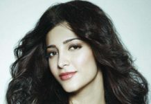 Shruthi Haasan to share the screen space with Ravi Teja in Srinu Vaitala Amar Akbar Anthony