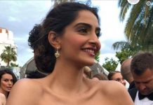 Sonam Kapoor Glamour Stills