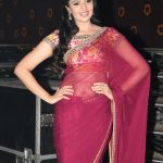 Sree Mukhi Hot Photos