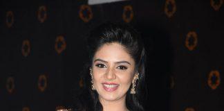 Sree Mukhi Hot Photos