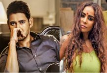 Sri Reddy's review on Bharat Ane Nenu, comments on Mahesh Babu, Koratala Siva