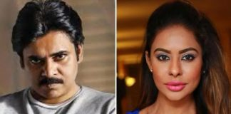 Sri Reddy files case on Pawan Kalyan's fans