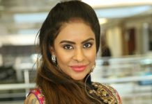 Sri Reddy files lodges complaint against 28 members