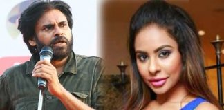 Sri Reddy fires on Pawan Kalyan once again and asks for his credibility