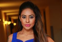 Sri Reddy is exploding bombs and saying, she is losing hope