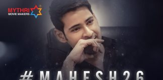Sukumar gets Rs 6 Cr advance pay for Mahesh Babu and Mythri Movie Makers film #Mahesh26?