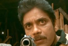 TENSION : A SOUND moment from Ram Gopal Varma and Nagarjuna Officer
