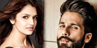 Tara Sutaria to romance Shahid Kapoor in Arjun Reddy Remake