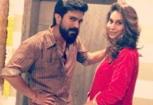 Upasana helped Ram Charan in making Rangasthalam successful