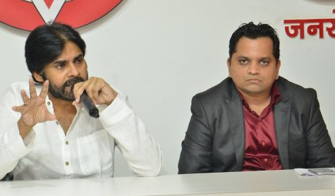 Vasu Dev- Jana Sena Chief strategist, Why did Pawan Kalyan choose BJP Man?