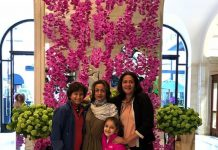 Mahesh Babu's vacation with Family in Paris: Namrata Shirodkar shares pics on Instagram