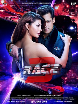 Race 3 trailer to be launched in unique way