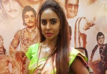Sri Reddy says : NTR Mahanubhavudu, Superstar Krishna devudu and Mahesh Babu is great person